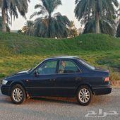 للبيع كامري  2000 ILX