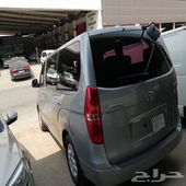 Hyundai 2015 H1seat desiel