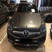 مرسيدس بنز GLC 200 4 Matic Coupe 2020