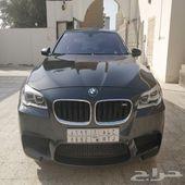 BMW M5 2015