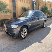 للبيع BMW الناغي وكالة م 2016 حجم 520i
