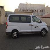 هونداي H1 تاكسي للبيع 2013