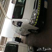 Toyota Haice 2016