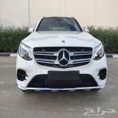 Mercedes-Benz GLC 250 AMG 4M 2019 GCC