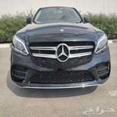Mercedes-Benz C 200 AMG 2017 GCC