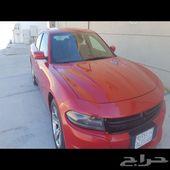 السيارة بيعت Dodge Charger SXT 2015