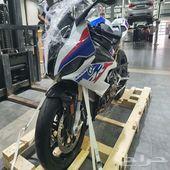 BMW s1000 RR 2020