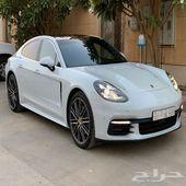 بورش باناميرا 4 اس Porsche Panamera 4S