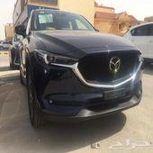 عرض مازدا cx5 شقنتشر 2020 سعودي