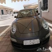 بورش 911 كاريرا S  2008