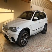 BMW X5 2013 V8