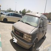 سيارة جمس سفاري موديل 1995