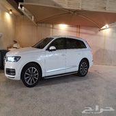 Audi Q7 أودي كيو 7 -V6