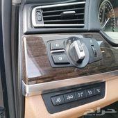BMW 750 LI خمس أزرار