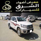 تويوتا هايلكس G L X 2016 سعودي