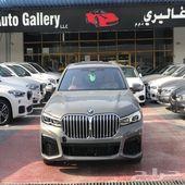 BMW 730 LI M Sport 2020 GCC
