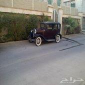 فورد أثرية موديل Ford 1930