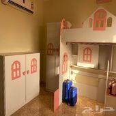 غرف نوم أطفال