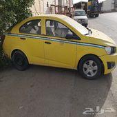 للبيع سيارتين ب13 الف سونيك وسوبارو