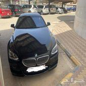 BMW الفئة السادسة 650i جراند كوبيه نظيف جدا