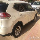 للبيع جيب اكستريل 2016 في الرياض