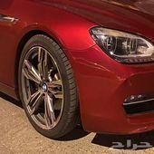 جنوط BMW شكل M6