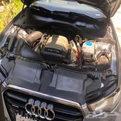 اودي A6 2012 V6 quattro للبيع