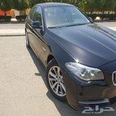 BMWi520 في قمة النظافه