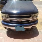 For sale Chevrolet Tahoe 2005