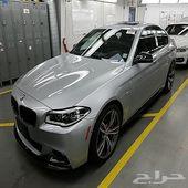 BMW 535I xDrive بي ام دبليو الفئة الخامسة 535
