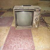 تلفزيون قديم