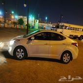 بيع سيارة النترا 2014