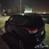 Ford escape jeep 2015