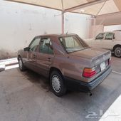 مرسيدس E230 موديل 1987