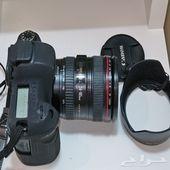 كميرا كانون Canon EOS 6D