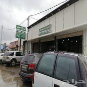 المركز السعودي لصيانة القير الاتوماتيك محايل
