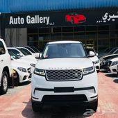 Land Rover Range Rover Velar 2018 GCC