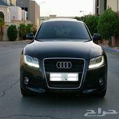 Audi 2011 A5 كواترو فل كامل