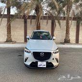 للبيع مازدا CX3 موديل 2018 تم البيع