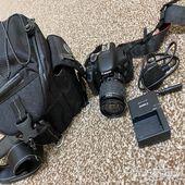 كاميرا canon 600D