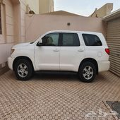 Toyota Sequoia 2011 Fully Automatic