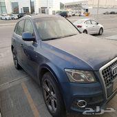 أودي كيو ه - Audi Q5 موديل 2010