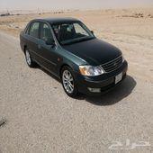 افالون 2003م سعودي نظيف