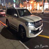 Toyota Land Cruiser GXR-3 Grand Touring 2019