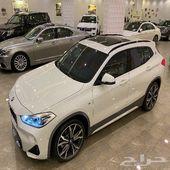 (( تم البيع )) BMW X2 M Kit موديل 2019