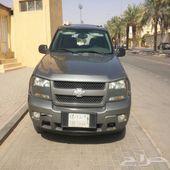Chevrolet Trailblazer 2008 Like New Car