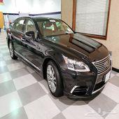 2016 لكزس Lexus Ls 460 L