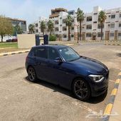 BMW 118i M Sport with Sunroof