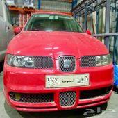 سيات ليون 2004 تشليح