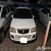 للبيع سيارة سوزوكي التو 2007